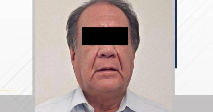 Hombre es vinculado a proceso por llevar más de 1 mdp sin acreditar su legal procedencia
