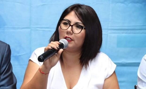 Genoveva Huerta: Ser opositor o militar es de alto riesgo en Puebla