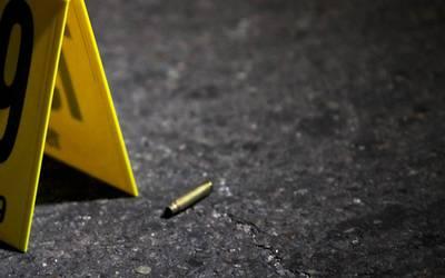 En plena riña asesinan a joven con un disparo en la cabeza en San Pedro