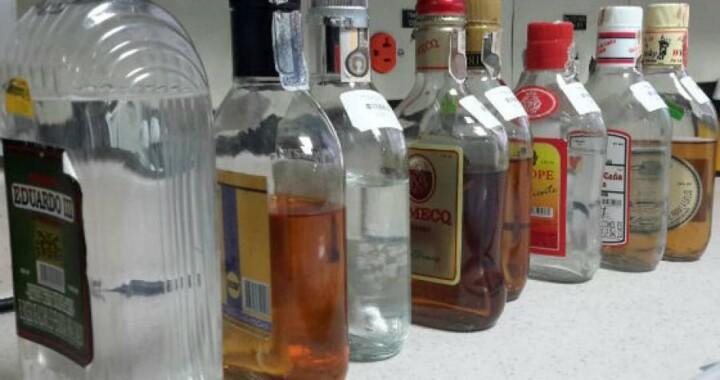 Fallecen 20 personas por ingerir alcohol adulterado en Chiconcuautla
