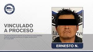 Vinculado a proceso presunto responsable del homicidio de su vecino