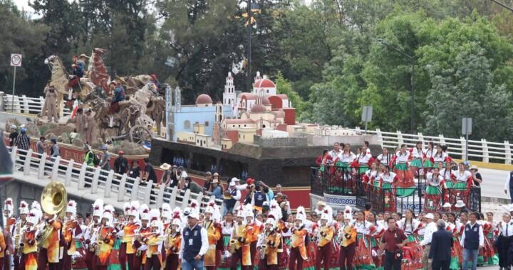 Se suspende desfile del 5 de mayo por segunda vez en la historia