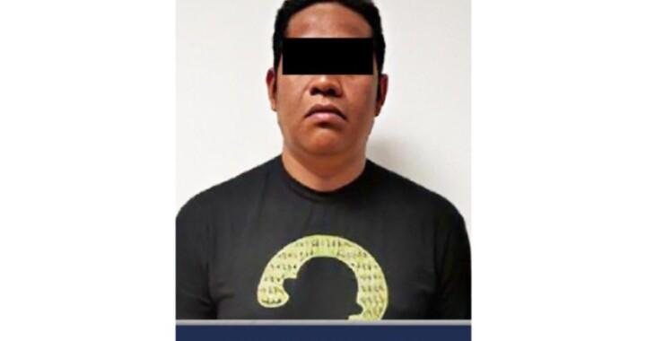 Vinculado a proceso a detenido por ataques contra agentes