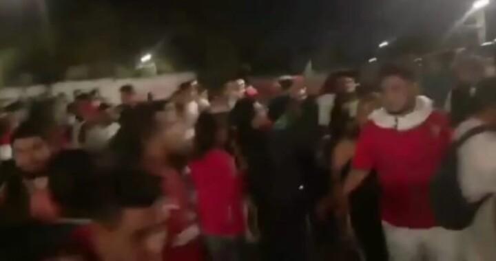 Difunden vídeo de torneo de fútbol en Granjas San Isidro