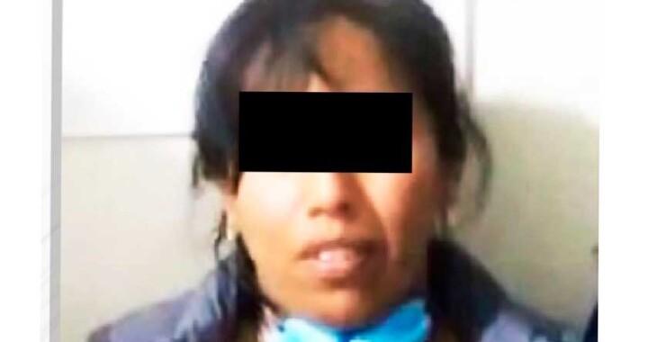 En prisión mujer acusada del homicidio de su esposo