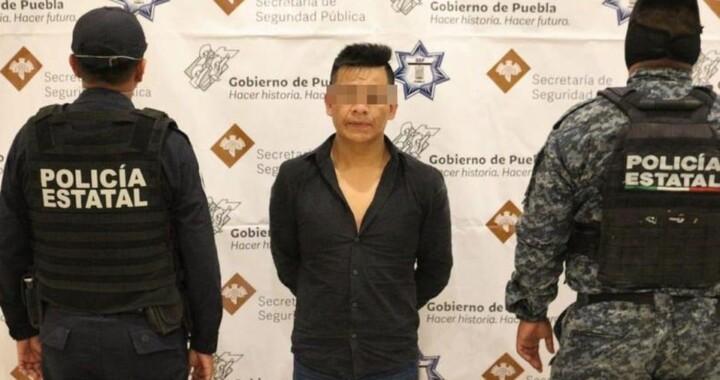 Detienen a presunto distribuidor de droga del Cártel de Los Sinaloa