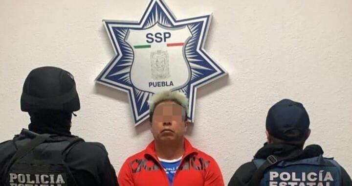 """Detienen a """"El Palafox"""", operador de """"El Grillo"""" en La Acocota"""