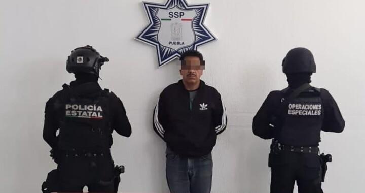 """Detienen a segundo al mando en la célula criminal de """"El Moi"""""""