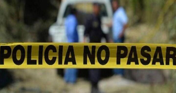 Hallan en Barranca Honda a un hombre y mujer sin vida