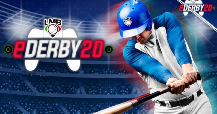 LMB presenta su torneo virtual eDerby 2020