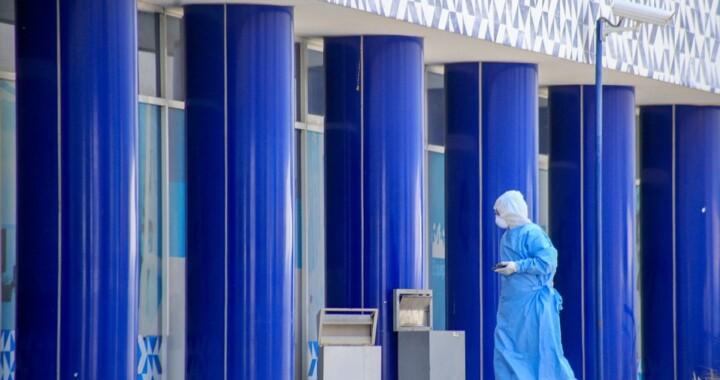 Piden médicos del Hospital de Cholula garantías en sus prestaciones