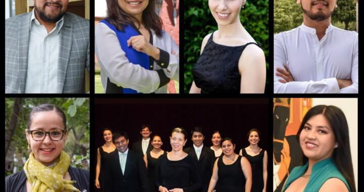 Reunirá artistas internacionales el festejo virtual por Día de las Madres en UDLAP