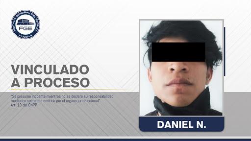 En prisión por privar de la vida a su amigo en Xochimehuacan