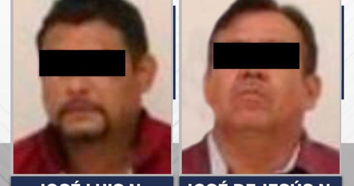 Vinculados a proceso tras persecución y detención con armas y droga
