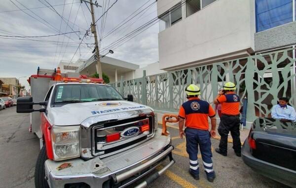 Protección Civil y Gestión Integral de Riesgos, activa  protocolos de emergencia tras sismo