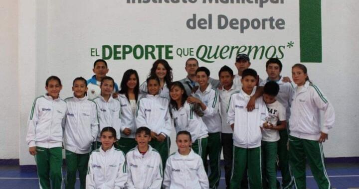 Inmude Puebla promueve el deporte a través de redes sociales
