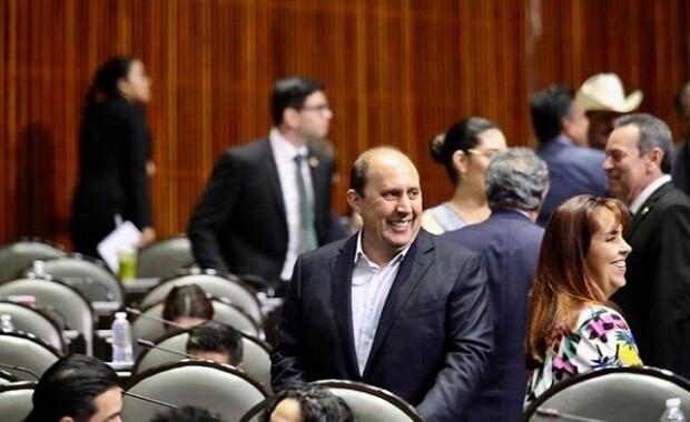 """Manzanilla invita a unirse a la iniciativa """"Puebla comparte"""""""