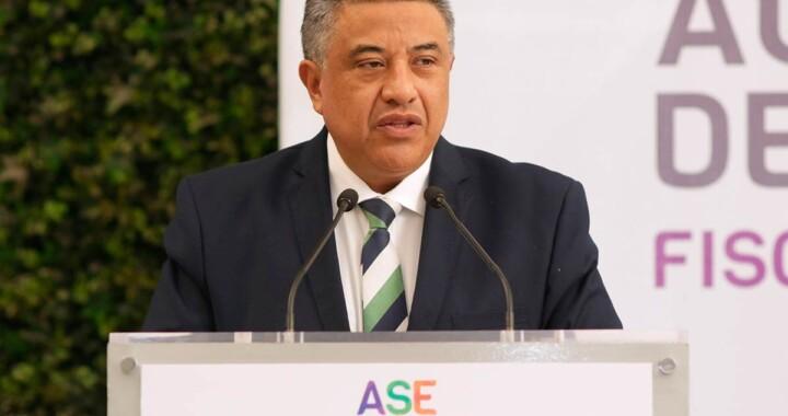 ASE inicia auditoría preventiva contra el municipio de Puebla por supuestas irregularidades