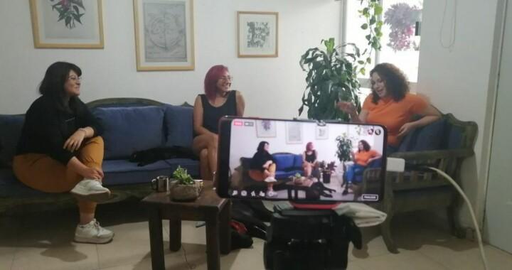 Organiza Ayuntamiento charla virtual para la atención emocional en jóvenes
