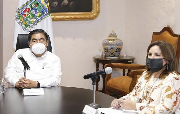 Otorgar más atribuciones a los estados para supervisión del medio ambiente, propone Miguel Barbosa