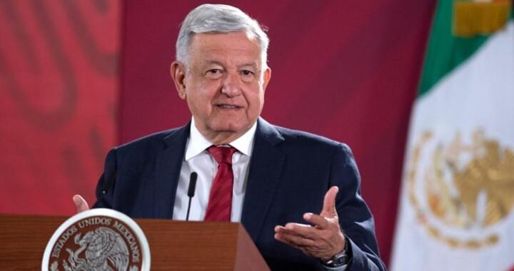 Destaca López Obrador el manejo en Puebla ante Covid-19