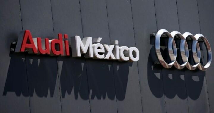 Audi incorporará tercer turno a partir del próximo lunes