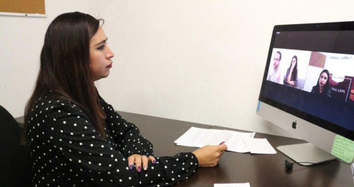 El 72% de los jóvenes en México han compartido una Fake News: Abraham Mendieta