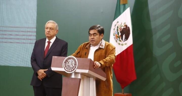 En Puebla ha disminuido la delincuencia de manera importante, no hay impunidad: Miguel Barbosa
