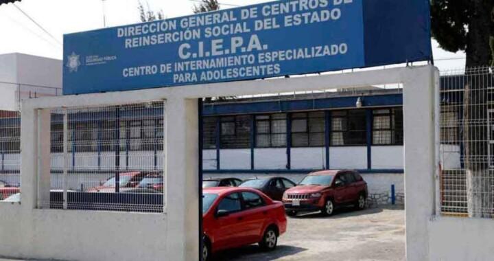 Vigila respeto de derechos humanos CDH Puebla en adolescentes del CIEPA