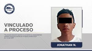 Prisión contra joven que arrebató a su bebé a su ex novia