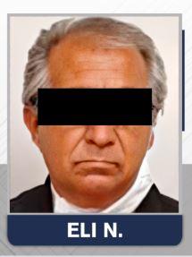 Auto de formal prisión contra acusado de violar a sus hijas