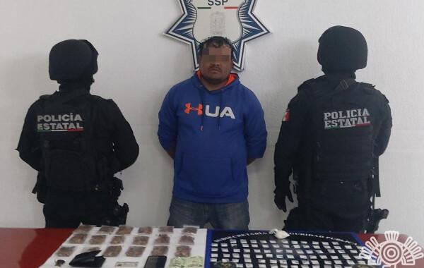 """Detienen a operador de """"El Pelón"""" y """"La Reina del Sur"""""""