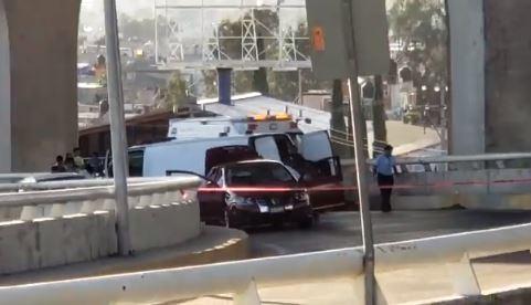 Asesinan a balazos a vendedor de autopartes