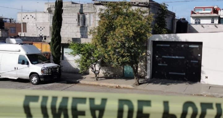 Asesinan a hombre en una casa que operaba como bar clandestino en la colonia Del Valle