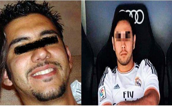 Manuel y Ricardo Forcelledo, los primos marcados por la violencia contra las mujeres en Puebla
