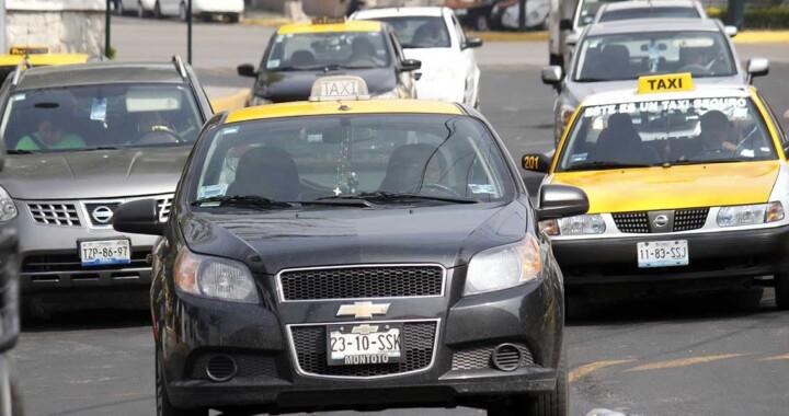 La federación apoya a taxistas y meseros en Puebla, darán créditos