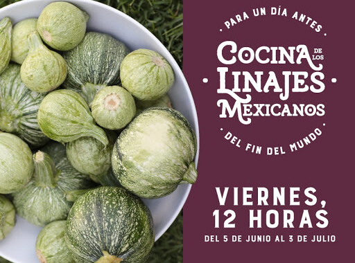 Secretaría de Cultura ofertará talleres de cocina mesoamericana y danza incluyente