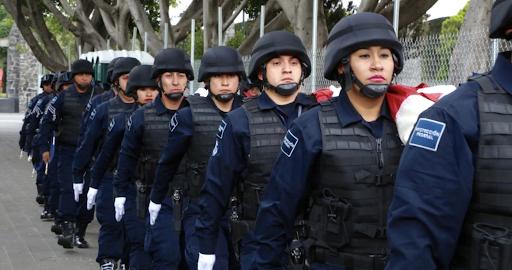 Con 400 vacantes, Secretaría de Trabajo abre convocatoria para el Servicio de Protección Federal