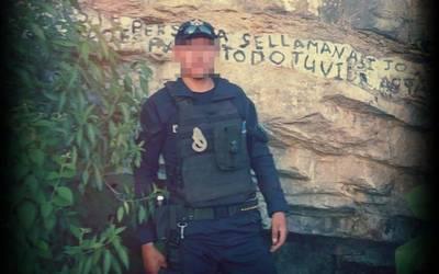 En Zacapoaxtla asesinan a policía en el interior de su casa