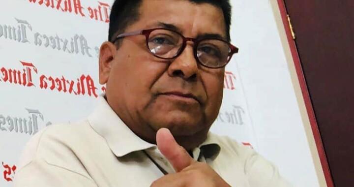Fallece el periodista José Luis Torres por Covid-19
