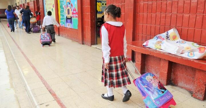 Ciclo escolar 2020-2021: inicia el 20 de julio