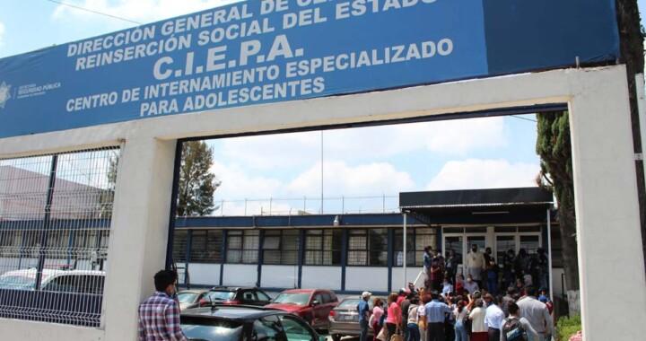 Puebla suma 201 reos contagiados de Covid-19: CNDH