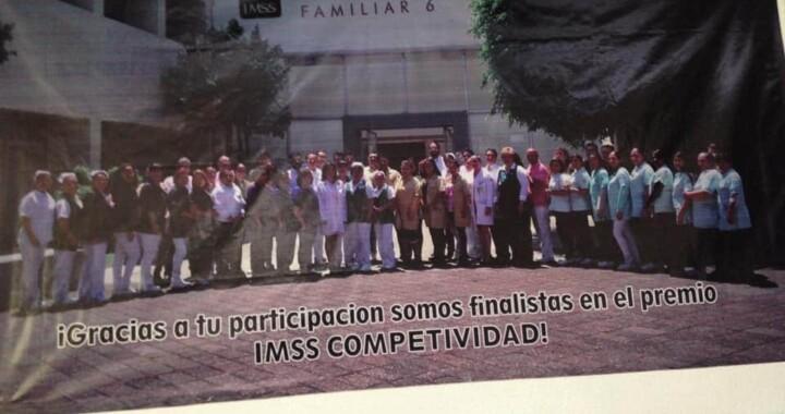 Ingresan los primeros pacientes con Covid-19 al módulo temporal de la UMF 6