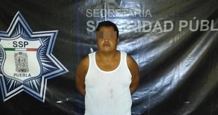 """Capturan a """"El Soto"""", vinculado a delitos de alto impacto"""
