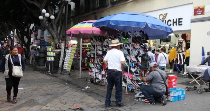 Gobierno actuará contra la economía informal
