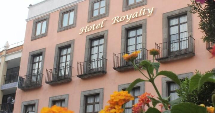 Confirman cierre temporal del Hotel Royalty, esperan regresar en 2021