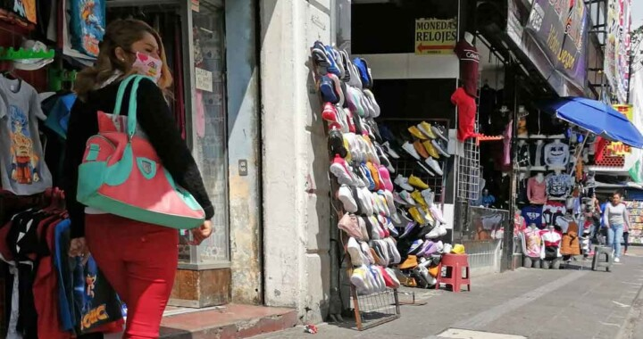 ¡Increíble! 72.5 % de negocios Poblanos son informales