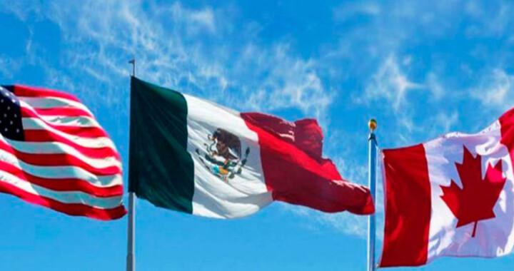 Se impulsa plataforma exportadora contemplando T-MEC: Secretaría de Economía