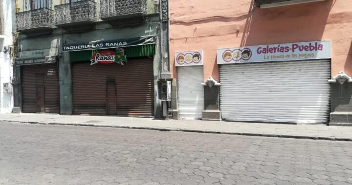 No existen condiciones que permitan establecer la reapertura económica: Miguel  Barbosa