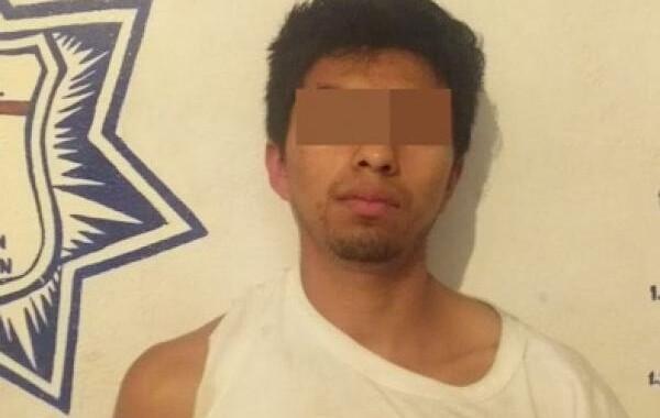 Capturan a presuntos responsables de balacera en  Texmelucan